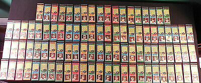 1934 Diamond Match Covers U PICK 200+ Pirates Reds Indians Cubs Red Sox Braves