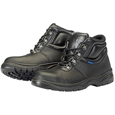 Spare Black Laces For Comsb And Chsb Safety Boots, Draper 15064 - Boots Genuine