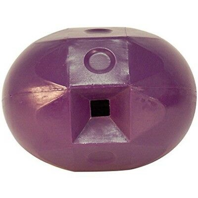 Stubbs Rock N Roll Ball Purple 34 x 26d - S420