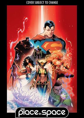 Justice League, Vol. 3 #2 - 2Nd Printing (Wk32)
