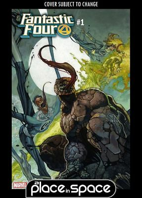 Fantastic Four, Vol. 6 #1I - Bianchi Venomized Party Variant (Wk32)