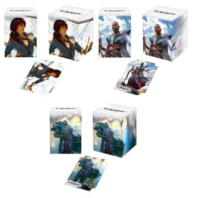 Ultra Pro Deckbox 100+ Magic the Gathering Dominaria MtG TCG Deck Box