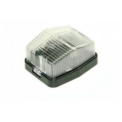 Maypole 167b Bk Jokon Pl115 Front Marker Without Bulb, Clear - Mp