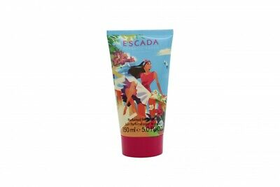 Escada Sorbetto Rosso Body Lotion 150Ml - Women's For Her. New. Free Shipping