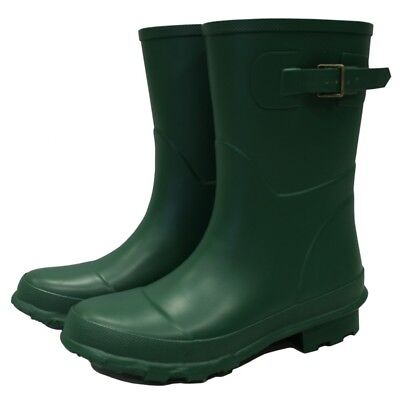Town & Country Bradgate Short Boots Racing Green, Size 8