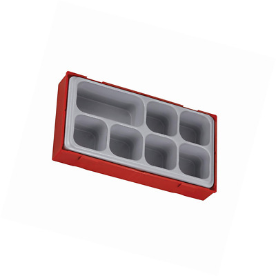 Tengtools TT01 Tray with Divided Compartments