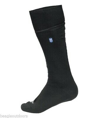 NEW Hanz Waterproof Lightweight Calf Socks Medium Breathable Thermal Level H2