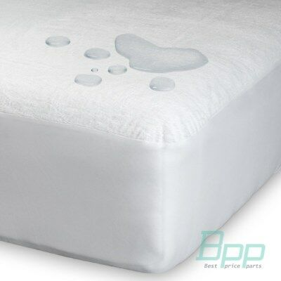 Mattress protector cover topper cotton and PUR bed mattress pads soft 120-220cm
