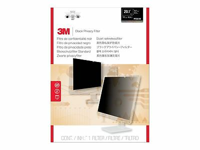 """3M: 3M Privacy Filter for 20.1"""" Widescreen Monitor (16:10) - Monitor Accessories"""