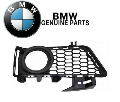 Front Bumper Grille For 09-12 BMW 328i xDrive 335d 335i 323i DS29X2