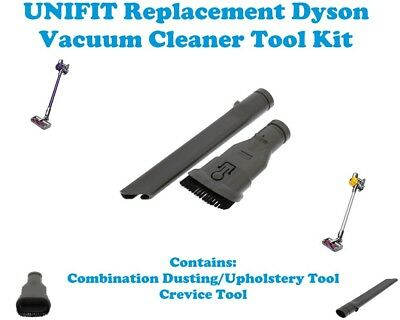 Dyson Dc40 Dc41 Dc43H Dc44 Dc47 Dc49 Unifit Replacement Vacuum Cleaner Tool Kit