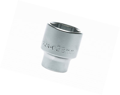 "TENG TOOLS M121514-C1//2/"" Drive S2 Metric Hex Bit Socket 14mm"