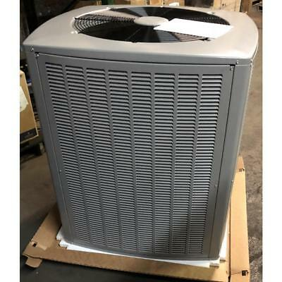 Allied Air 4Shp18Ls148P-2A 4 Ton Communicating Enabled Split-System Heat Pump