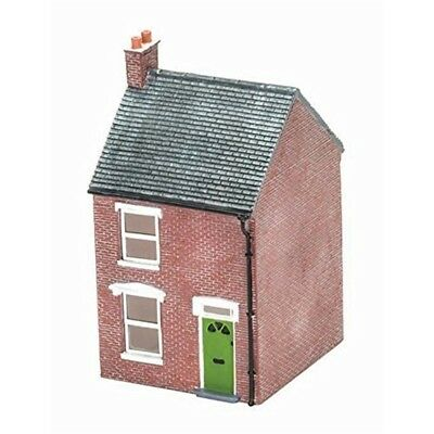 Hornby Skaledale R9857 R/h Mid Terraced House - Righthand Rh x