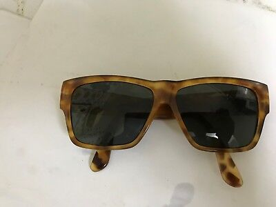 Vintage Gianni Versace MOD 372/DM COL 830  USED Sunglasses Authentic 100% RARE