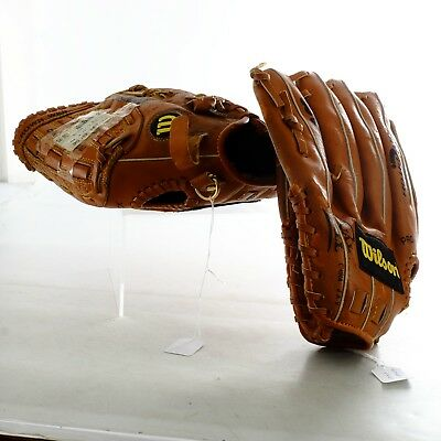 Baseball/softball pitcher mitts (CA146)