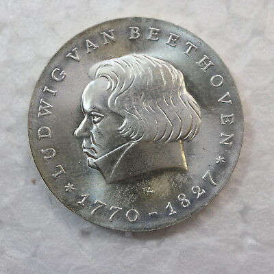 10 Mark DDR Beethoven 1970 - Top Zustand       (54)