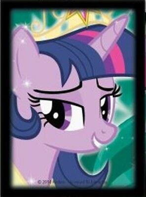 My Little Pony - Ultra Pro - 65 Deck Protector NEU/OVP Sleeves Twilight Sparkle