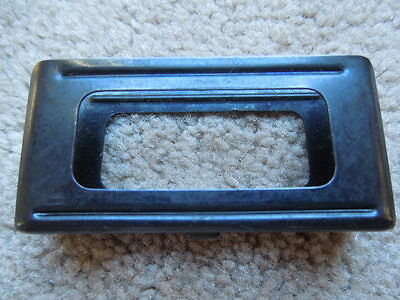 Original Italian  6rd. Blued WW2 Carcano 6.5x52 or 7.35 Rifle Stripper Clip NEW