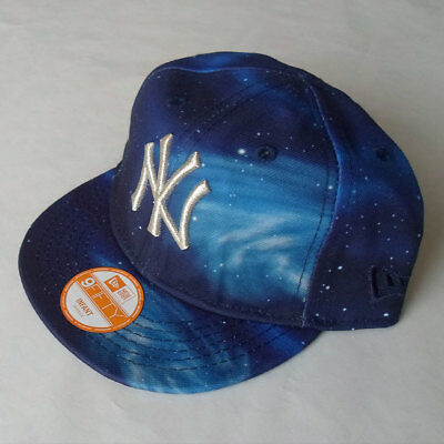 New York Yankees INFANT/Baby 950 Officially Licenced MLB New Era Cap