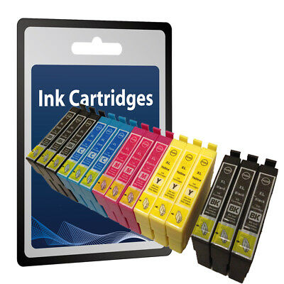 15 Ink Cartridges for Epson XP245 XP247 XP242 XP257 XP352 XP355 XP452 XP455