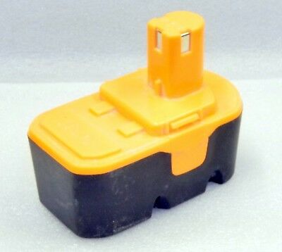 Ryobi 1322401 Aftermarket Generic 18V Replacement Battery * FREE SHIPPING *