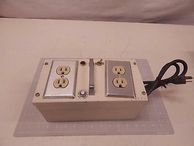 Power Unity Electronics, Unity Power Systems CP120 Power Supply T83063