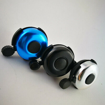 5 Colors Road Mountain Bike Bell Bicycle Handlebar Horn Alarm Warning Safety BS