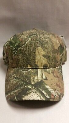 733aa5e0737 NEW Outdoor Cap Camo Baseball Hunting Hat Mossy Oak Break-Up Infinity MOBU  301IS