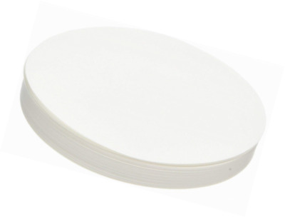 Camlab 1171122 Grade 1103 [3] Technical Smooth Filter Paper, Very Fast Filtering