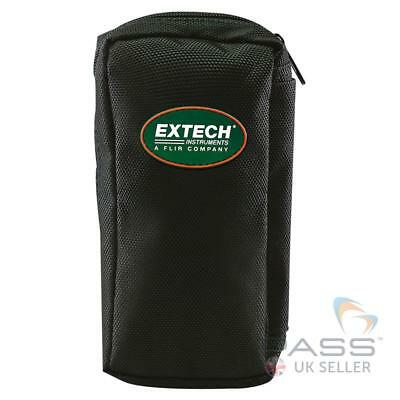Extech 409996 Medium Carrying Case for Multimeters - 7.8 X 5.3 X 1.6 inch / UK