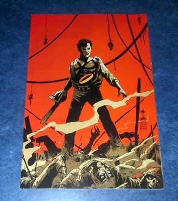 ARMY OF DARKNESS ASH GETS HITCHED #4 E 1:20 virgin Francavill variant DYNAMITE