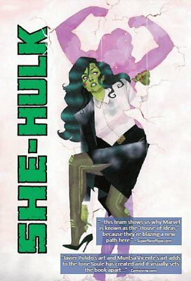 She-Hulk Volume 1: Law and Disorder, Ron Wimberly, Charles Soule, Excellent
