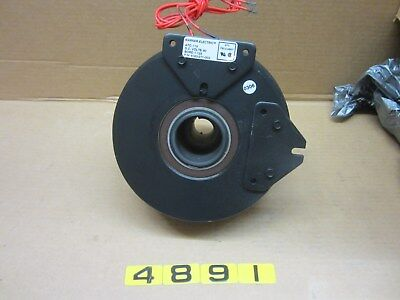 "Warner Electric 5163-271-003 Atc-115 Clutch Assembly  90 V 1 1/8"" Bore"
