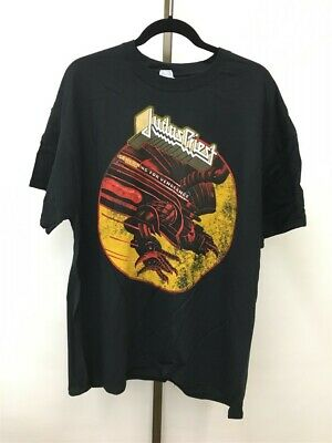 NWOT Judas Priest Screaming for Vengeance T-Shirt, Size XL