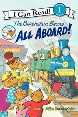 NEW The Berenstain Bears By Jan Berenstain Paperback Free Shipping