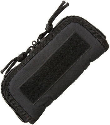Knife Pouch w/ Maxpedition Patch fits ZT Zero Tolerance USA Glow Reverse Stealth