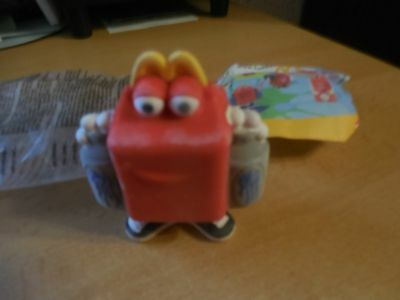 Mc Donalds  Happy Meal Spielzeug .