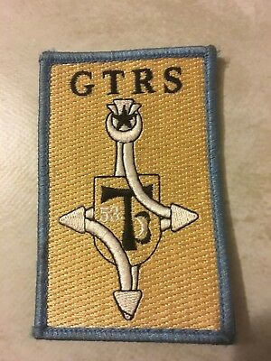 Patch OPEX Barkhane GTRS 53 RT