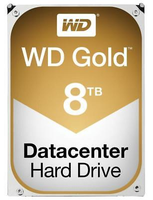 "WD Gold 3.5""Datacenter HDD SATA 6Gb/s, 10TB - WD"