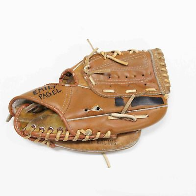 Pre-Owned Knight Sport Professional Model Baseball Glove #15689