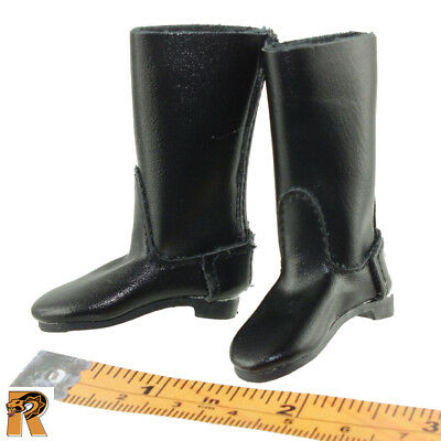 for Feet AL WWII US Medic Boots - 1//6 Scale Alert Line Action Figures