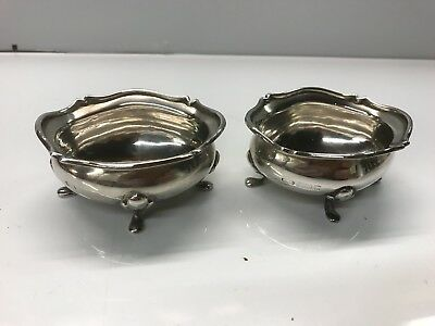 Ggggreat Solid Silver Salts Looke Look