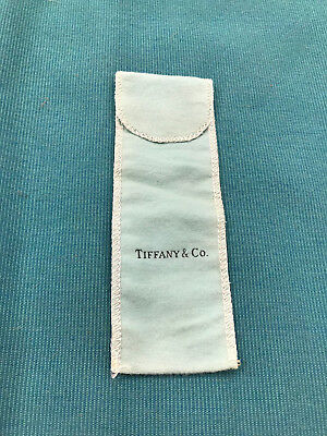 Tiffany & Co. Pen Pouch