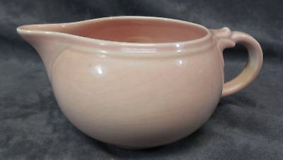 LuRay Pastels Sharon Pink After Dinner Creamer
