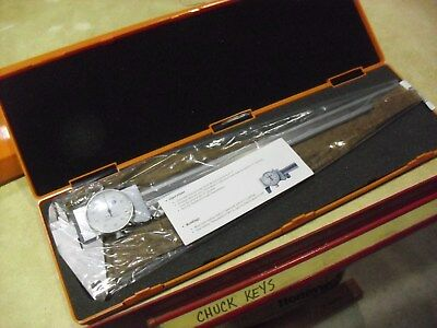 """Pro Check 12"""" Dial Caliper .001""""   # DC12SP Sold As Is"""