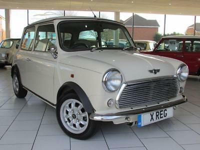 2000 X Rover Mini Mayfair Balmoral 1.3 Auto