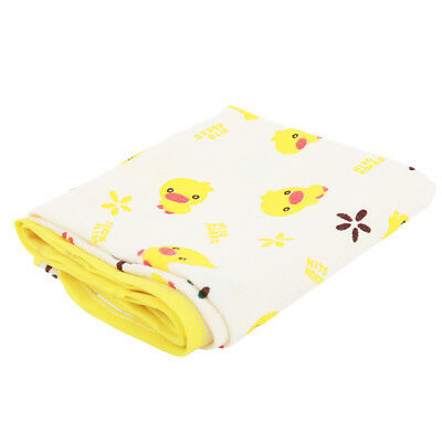 3 Sizes Baby Infant Waterproof Urine Mat Changing Pad Cover Change Mat BS