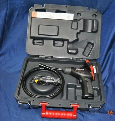 Ridgid Inspection Camera Micro Ca-25