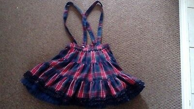 girls skirt age 10yrs from tu